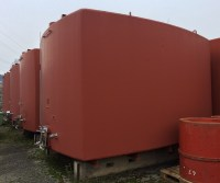 5323 12 cuves 46000 litres - 1
